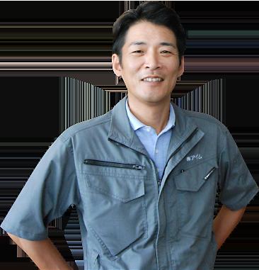 代表取締役社長 佐藤良
