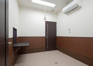 動物病院_治療前室