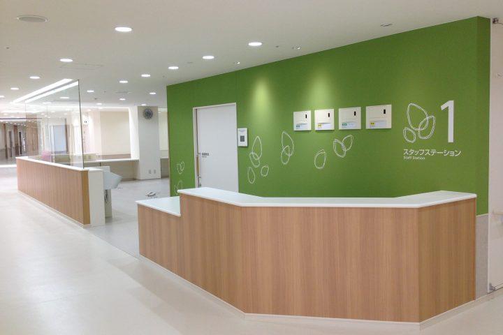 病院_カウンター