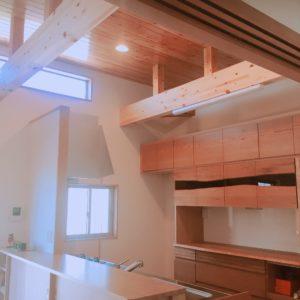 I邸・キッチン